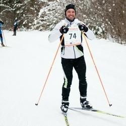 20. Tallinna Suusamaraton - Paul Teearu (74)