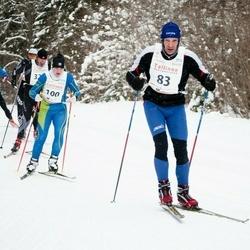 20. Tallinna Suusamaraton - Vladimir Vinogradov (83)