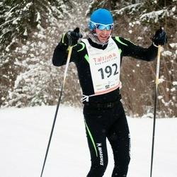 20. Tallinna Suusamaraton - Kaidar Uibokand (192)