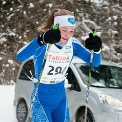 20. Tallinna Suusamaraton - Teesi Tuul (294)