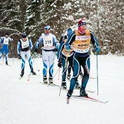 20. Tallinna Suusamaraton - Indrek Lillsoo (218), Indrek Pak (4002)