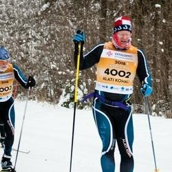 20. Tallinna Suusamaraton - Indrek Pak (4002)