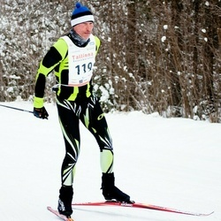 20. Tallinna Suusamaraton - Margus Kaegas (119)