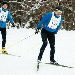 20. Tallinna Suusamaraton - Johannes Ütsik (131)