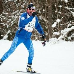 20. Tallinna Suusamaraton - Toomas Viigipuu (229)