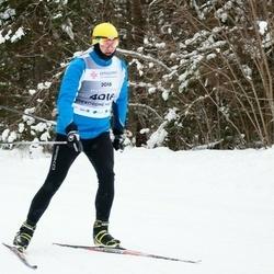 20. Tallinna Suusamaraton - Martin Siimer (4018)