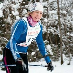 20. Tallinna Suusamaraton - Rita Toome (128)