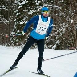 20. Tallinna Suusamaraton - Hannes Kägu (227)