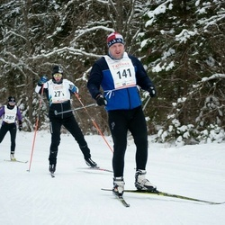 20. Tallinna Suusamaraton - Andrus Danilov (141)