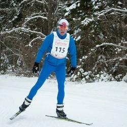 20. Tallinna Suusamaraton - Ermo Veelain (115)
