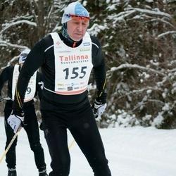 20. Tallinna Suusamaraton - Priit Laidvee (155)