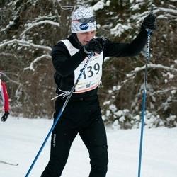 20. Tallinna Suusamaraton - Marek Saar (139)