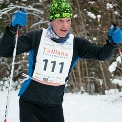 20. Tallinna Suusamaraton - Mart Vernik (111)