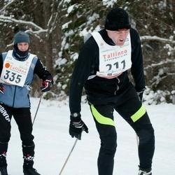 20. Tallinna Suusamaraton - Madis Mägi (211)