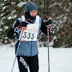 20. Tallinna Suusamaraton - Raul Roose (335)