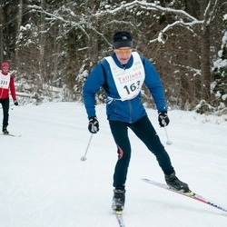 20. Tallinna Suusamaraton - Vladimir Baskakov (163)