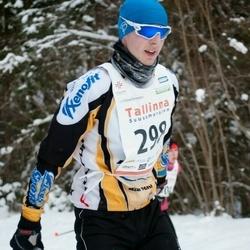 20. Tallinna Suusamaraton - Martin Merelaid (298)