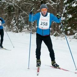 20. Tallinna Suusamaraton - Valmar Sisask (258)