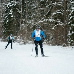 20. Tallinna Suusamaraton - Rene Lilienberg (220)