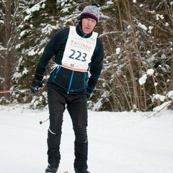 20. Tallinna Suusamaraton - Kaido Kerik (223)