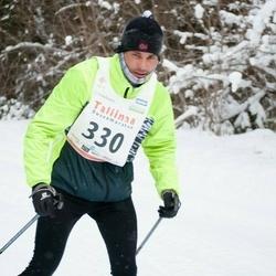 20. Tallinna Suusamaraton - Sven Põldme (330)