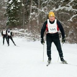 20. Tallinna Suusamaraton - Meelis Palover (195)