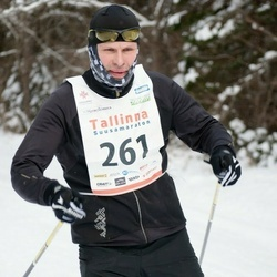 20. Tallinna Suusamaraton - Janno Laasner (261)