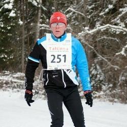 20. Tallinna Suusamaraton - Illar Kaasik (251)