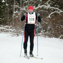 20. Tallinna Suusamaraton - Rait Kärner (328)