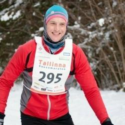 20. Tallinna Suusamaraton - Oskar Kuzmin (295)