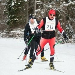 20. Tallinna Suusamaraton - Vladimir Bobrov (212)