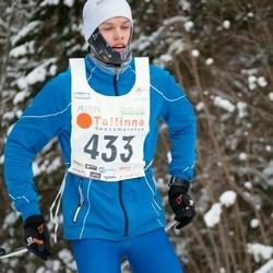 20. Tallinna Suusamaraton - Uku Leipalu (433)