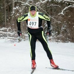 20. Tallinna Suusamaraton - Dmitri Smirnov (497)
