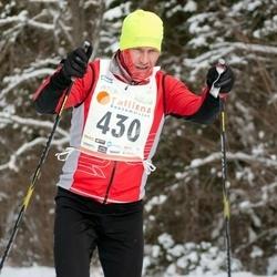 20. Tallinna Suusamaraton - Martin Sagaja (430)