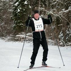 20. Tallinna Suusamaraton - Vello Voolaid (215)