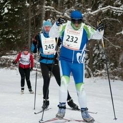 20. Tallinna Suusamaraton - Iljar Kabral (232)