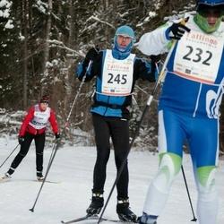 20. Tallinna Suusamaraton - Mikk Kalma (245)