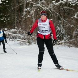 20. Tallinna Suusamaraton - Elina Lasseron (4009)