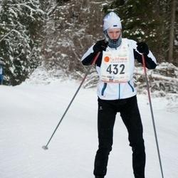 20. Tallinna Suusamaraton - Kristjan Taimla (432)