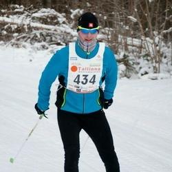 20. Tallinna Suusamaraton - Matis Kivila (434)