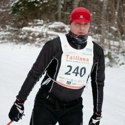 20. Tallinna Suusamaraton - Valmer Stalkov (240)