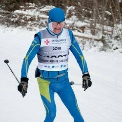 20. Tallinna Suusamaraton - Mati Kallemets (4007)