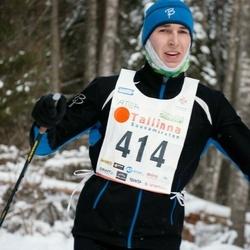 20. Tallinna Suusamaraton - Silver Laaneveer (414)