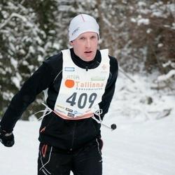 20. Tallinna Suusamaraton - Rene Kannel (409)
