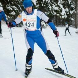 20. Tallinna Suusamaraton - Vladimir Savinov (424)