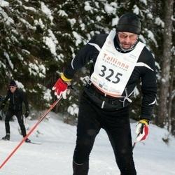 20. Tallinna Suusamaraton - Veiko Karp (325)