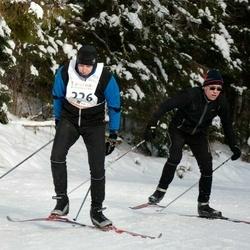 20. Tallinna Suusamaraton - Argo Miller (226)