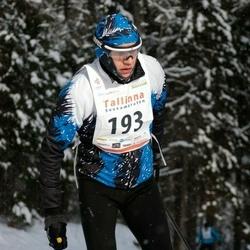 20. Tallinna Suusamaraton - Indrek Siilaberg (193)