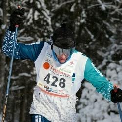 20. Tallinna Suusamaraton - Magnus Velling (428)