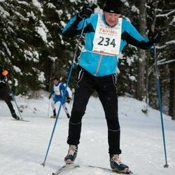 20. Tallinna Suusamaraton - Hillar Vainjärv (234)